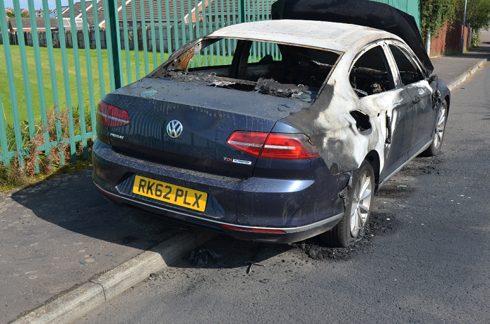 Burnt out car 2 - Waringstown murder.png